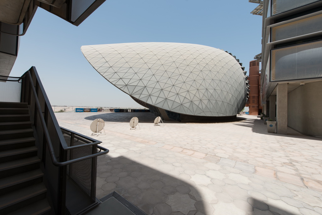 The Masdar Institute of Science & Technology